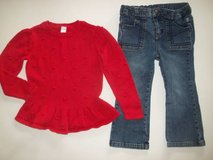 Girls size 3T winter clothes outfit in Fort Lewis, Washington