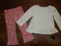 girls size 3t clothing outfit... gymboree and baby lulu in Fort Lewis, Washington