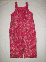 London Fog Girls size 4T Snowbibs in Silverdale, Washington