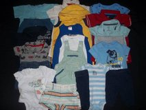 Baby BOYS Newborn 0-3M 3-6M Summer Clothes Outfit Lot in Tacoma, Washington