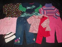 Baby Girls 18M Clothes Lot For Winter in Tacoma, Washington
