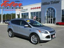 2013 Ford Escape Titanium-AWD-One Owner(Stk#14770a) in Cherry Point, North Carolina