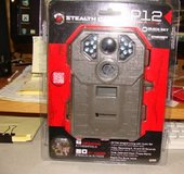 STEALTH CAM   -P 12  SCOUT CAMERA NEW in Palatine, Illinois