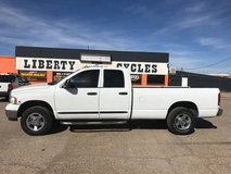NICE! 2005 RAM 3500 DIESEL in Alamogordo, New Mexico