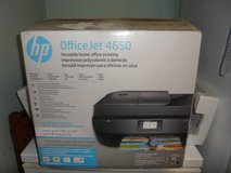 HP OfficeJet 4650 Wireless AIO Photo Printer with Mobile Printing in Glendale Heights, Illinois