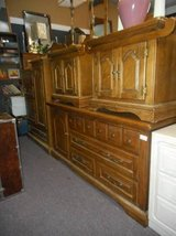 Casual Oak Bedroom Furniture in Naperville, Illinois