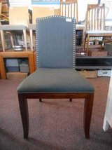 Gray Dining Chair (s) in St. Charles, Illinois