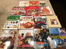 Cookbooks in Clarksville, Tennessee