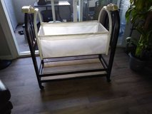 Bassinet in Roseville, California