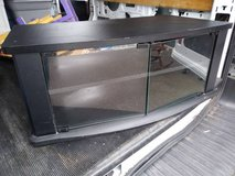Small TV entertainment stand in Roseville, California