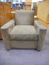 Comfortable Crate and Barrel Chair in Naperville, Illinois