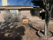 Cute 3 Bedroom Duplex!!! **Move in Special!! in Fort Bliss, Texas