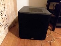 Paradigm PDR-10 Subwoofer in Fairfax, Virginia