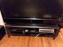 "TV Stand, for TV's 65 - 75"" in Fort Belvoir, Virginia"