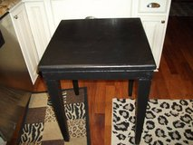 ALL WOOD CRAFT / GAME TABLE in Orland Park, Illinois