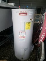 80 Gallon Hot Water Heater in Beaufort, South Carolina
