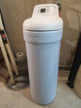 Kenmore Ultrasoft 400 Water softener in good condition in Aurora, Illinois