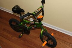 "12"" Boys Kids Bicycle Bike in Naperville, Illinois"