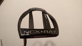 """Never Compromise - X-Ray SFT Full Mallet Putter - Right Handed - 35"""" in Plainfield, Illinois"""