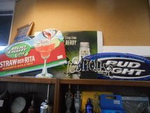 Beer Decor / Sign in Elgin, Illinois