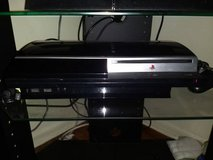 CFW Modded 40gb PS3 in Chicago, Illinois