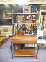 Beautiful Baker Rack - Desk in Sugar Grove, Illinois