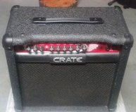 Crate FXT30 Electric Guitar Effects Combo Amp w/Reverb/Flange/Chorus++ in Chicago, Illinois