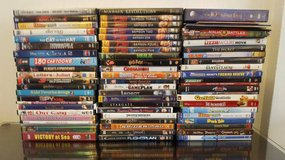 DVD Movies TV Shows in Elgin, Illinois