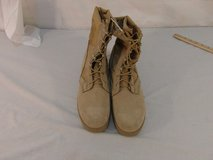 usgi us army usmc unbranded hot weather lace up military style boots 31087 in Huntington Beach, California