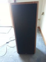 Infinity RS6000 speakers Pair in Batavia, Illinois