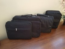 1 lot of four cases. (2) business briefcases and (2) c-pap cases. in O'Fallon, Missouri