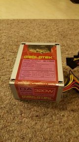 Diablotek 320W Micro Power Supply in Batavia, Illinois