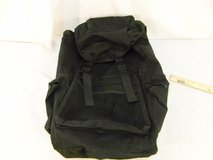 joowan bag black tactical military style backpack big deep should straps 31367 in Fort Carson, Colorado