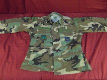 special forces ranger navy seals bdu hot weather jacket ~ nm 13617 in Fort Carson, Colorado