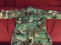 special forces ranger navy seals bdu hot weather jacket nm 13624 in Fort Carson, Colorado