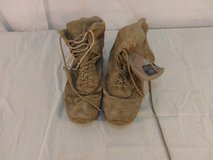 blackhawk warrior wear desert coyote combat boots 11.0 us army marines 31570 in Fort Carson, Colorado