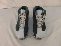 adult mens nike air jordan french blue basketball shoes hologram lace 31495 in Fort Carson, Colorado