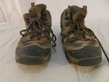 adult mens red head brand brown hiking trail outdoor lifestyle shoes 31887 in Fort Carson, Colorado