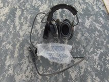 new w/o tags military issue bose triport tactical communication head set 31814 in Fort Carson, Colorado