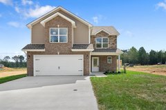 1204 Gentry Dr Lot 159 Rossview Place in Fort Campbell, Kentucky