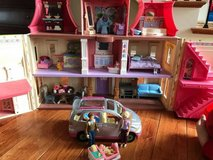 Doll House by Fisher Price in Elgin, Illinois