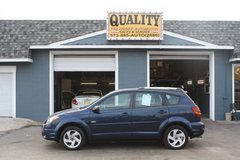 2004 PONTIAC VIBE AWD - $3000 TAX REFUND SALE! in Fort Leonard Wood, Missouri