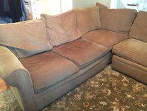 Crate and Barrel sectional in Bolingbrook, Illinois