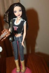 Three Original 1999 My Scene Dolls , Clothes , and Accesories in Spring, Texas