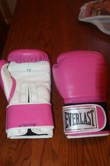 Womens Everlast Pro Style Training Gloves in Spring, Texas