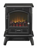 Duraflame DFS-500-0 Electric Stove Heater Bruised & Reduced - New! in Plainfield, Illinois