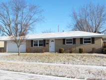 521 Glenn Ave, New Carlisle, OH 45344 in Wright-Patterson AFB, Ohio
