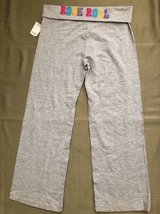 Feathers size L NWT Women's casual pants in Joliet, Illinois
