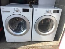 Kenmore Washer and Gas Dryer in Jacksonville, Florida