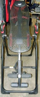 Teeter Hang Ups FitSpine R.E.D Inversion Table in Spring, Texas